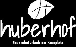 Bauernhofurlaub Huberhof Logo