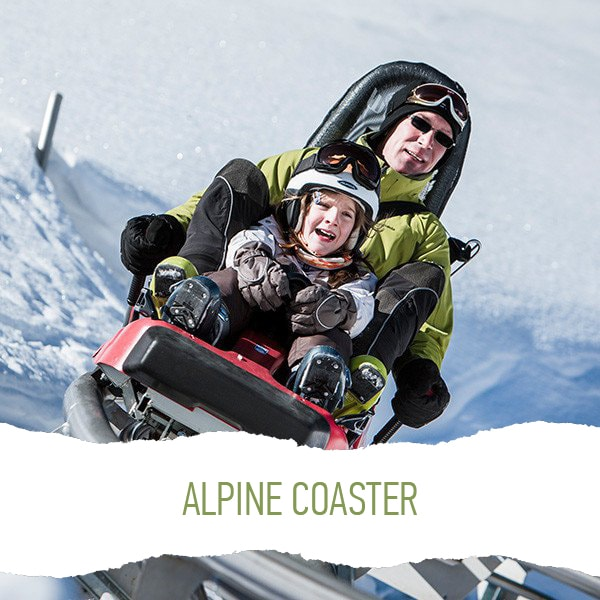 L' Alpine Coaster Klausberg