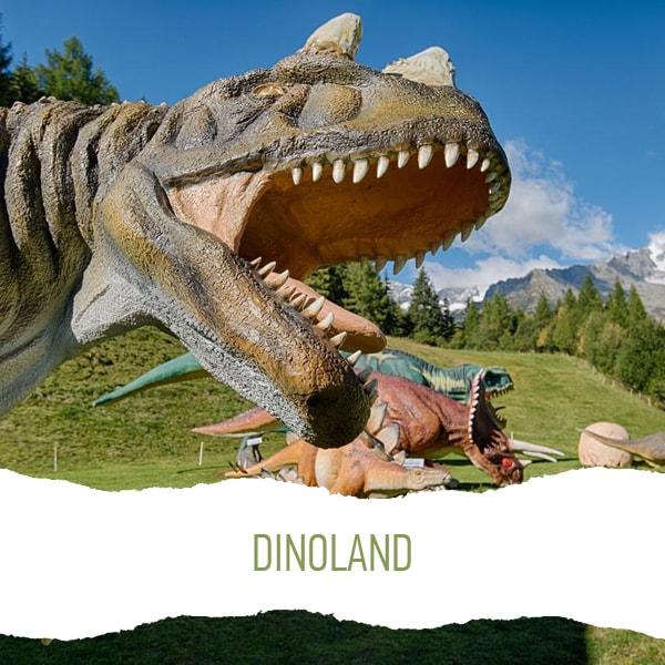 La Dinoland