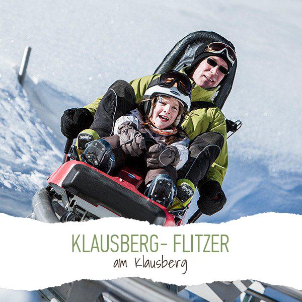 Klausberg- Flitzer